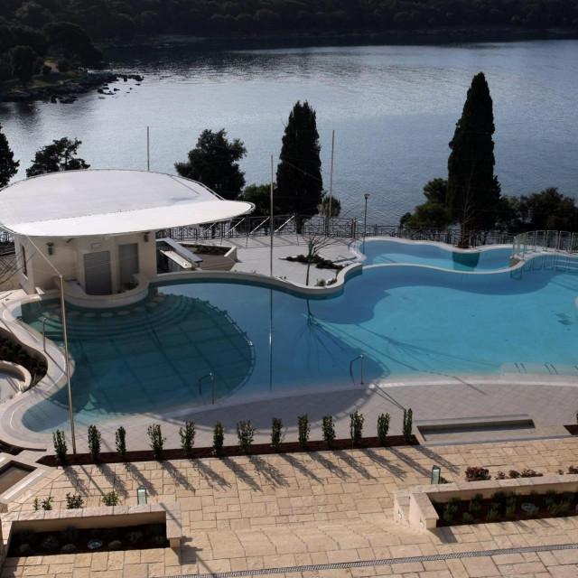 Hotel Monte Mulini u vlasnistvu Maistre