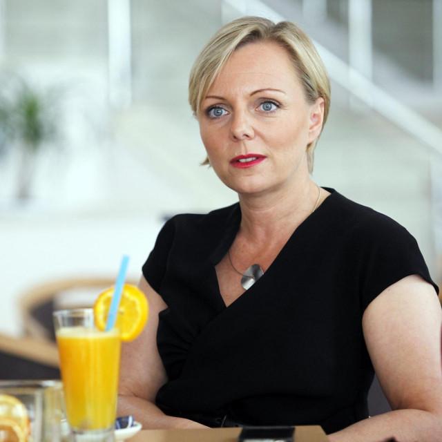 Zrinka Bokulić