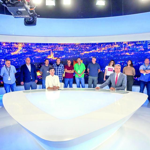 Dnevnik HTV-a