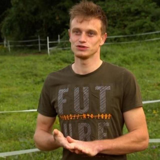 Tomislav Kosar