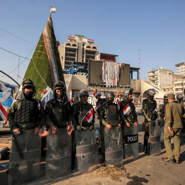 Trg Tahiri u Bagdadu