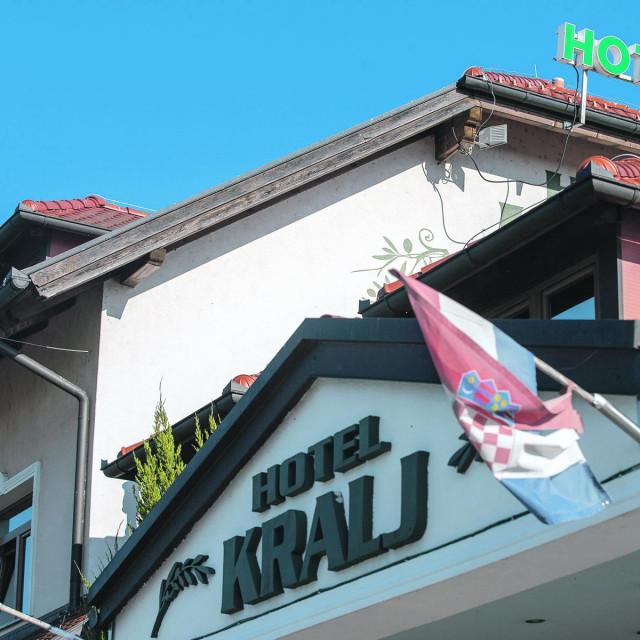 hotel Kralj<br />