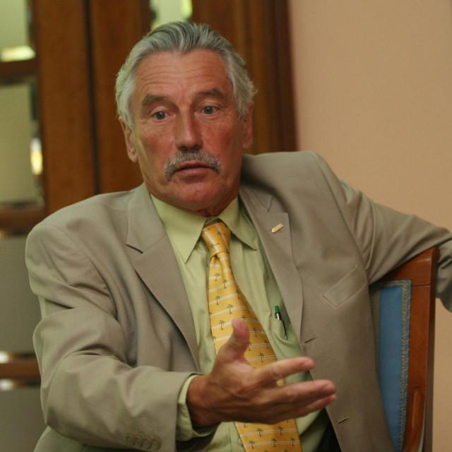Boris Mišić