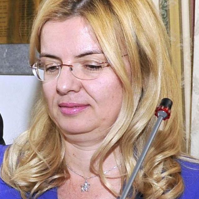 Zlata Đurđević<br />