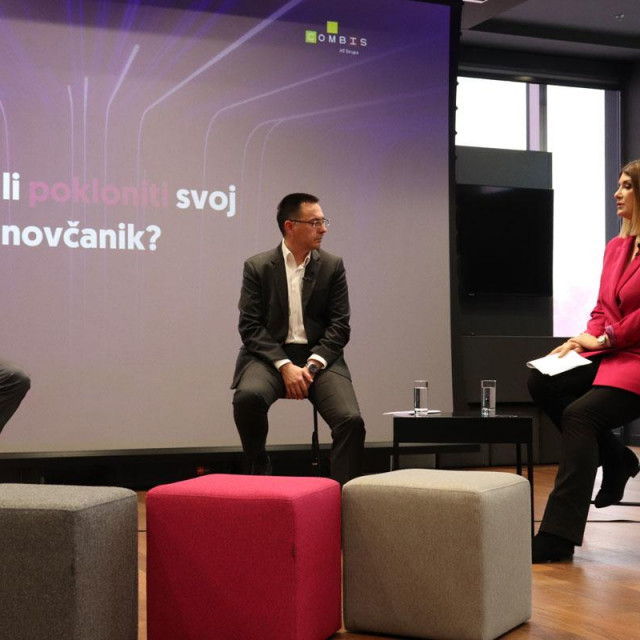 Domagoj Pehar, Goran Car, Antonia Mandić