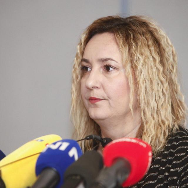 Sanja Šprem
