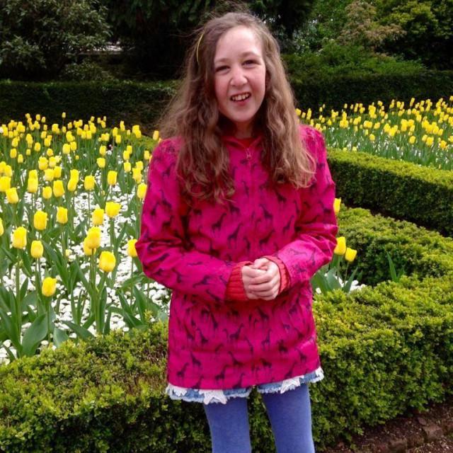 Nora Quoirin, nestala djevojčica