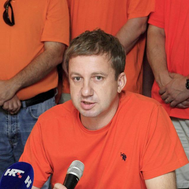 Marko Boras Mandić