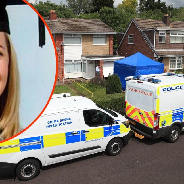 Policija pretražuje dom Lucy Letby