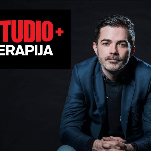 Daniel Delale, Studio plus