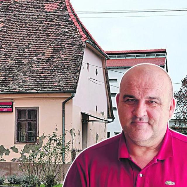 Ilija Jelović i Davor Miličević