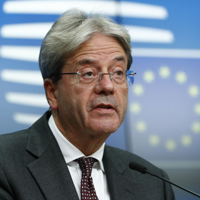 Videoizlaganje na konferenciji imat će Paolo Gentiloni, povjerenik Europske komisije za gospodarstvo