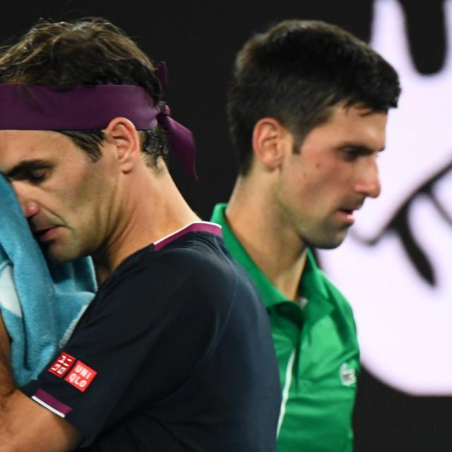 Roger Federer šest puta je osvojio ovaj turnir, Novak Đoković ima pet titula