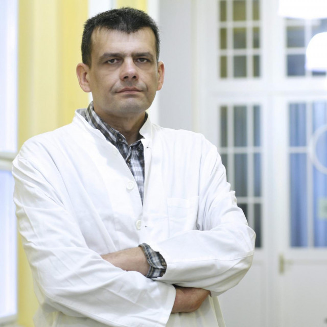Dr. Bernard Kaić / arhiva<br /> <br /> <br />