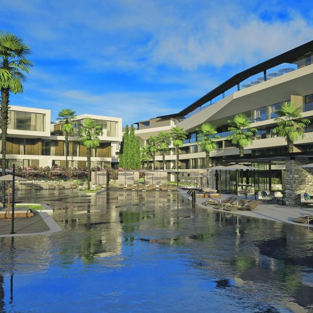 Resort Petram