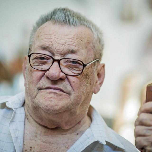 Ivan Kožarić