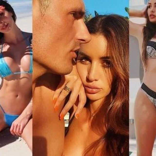 Bernard Tomić i njegova djevojka porno-glumica
