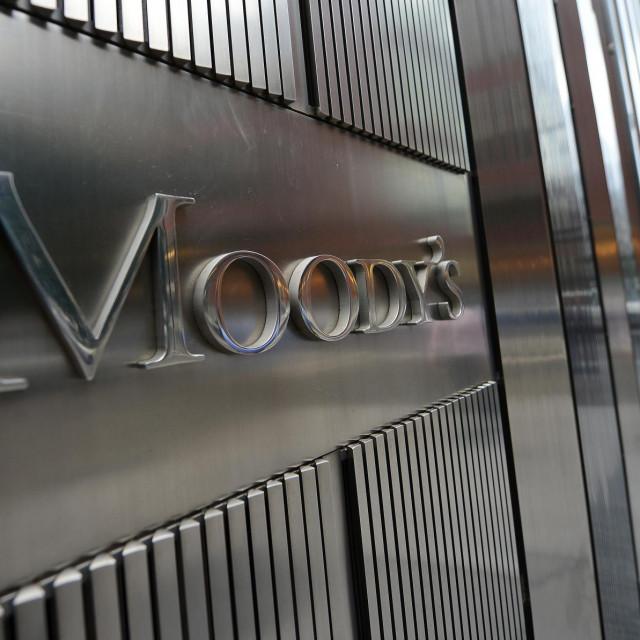 Moody's agencija