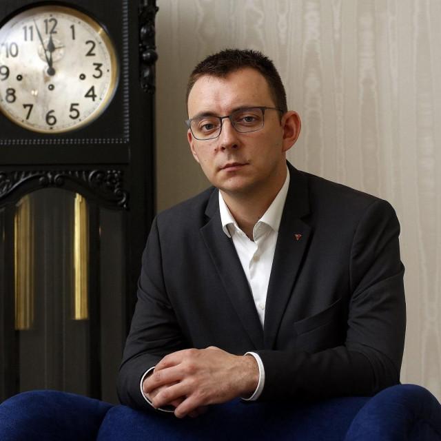 Bojan Glavašević