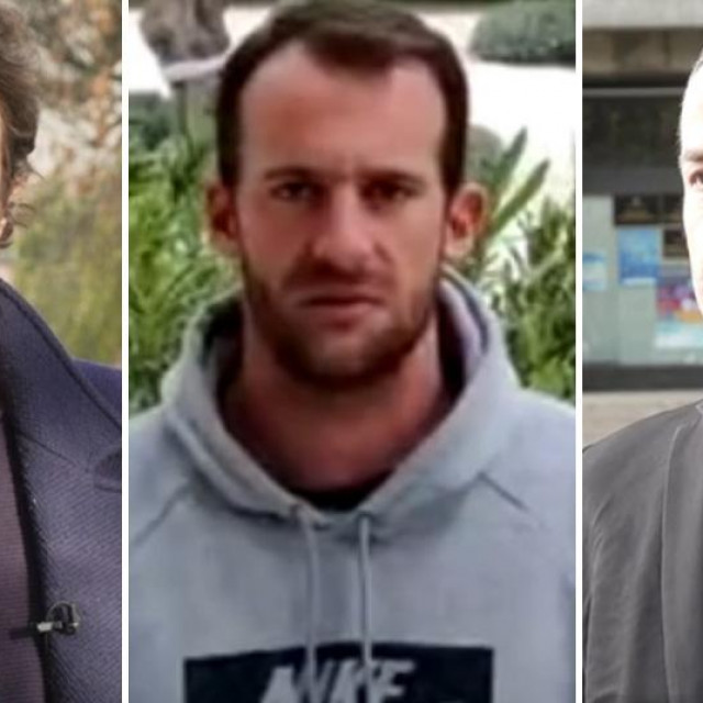 Igor Kovač, Damir Martin, Dario Njavro