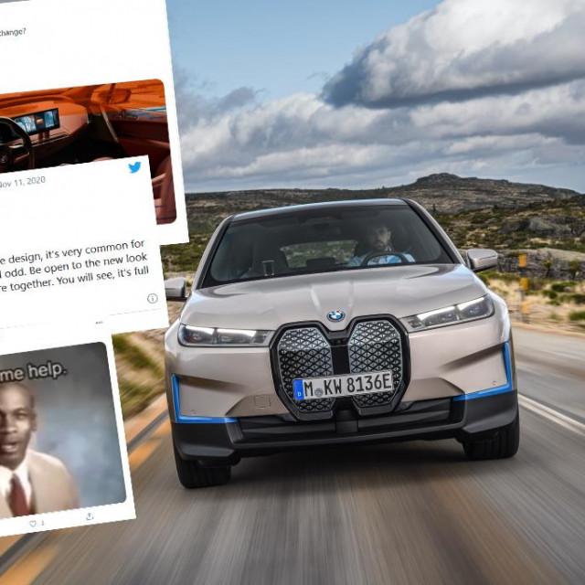 BMW na Twitteru