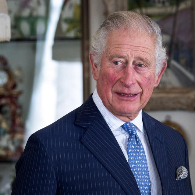 princ od Walesa