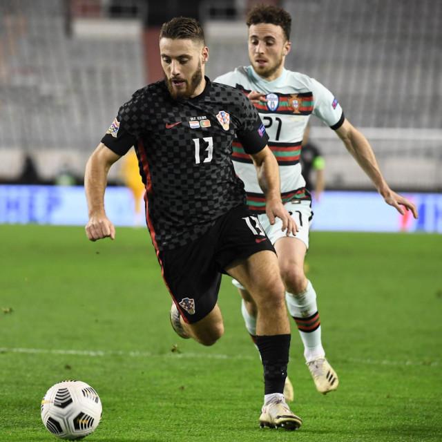 Nikola Vlašić, prema Jurčeviću, trebao bi biti neupitan u startnih 11