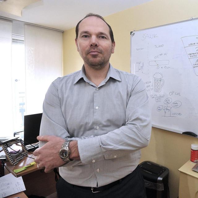 Goran Kalanj