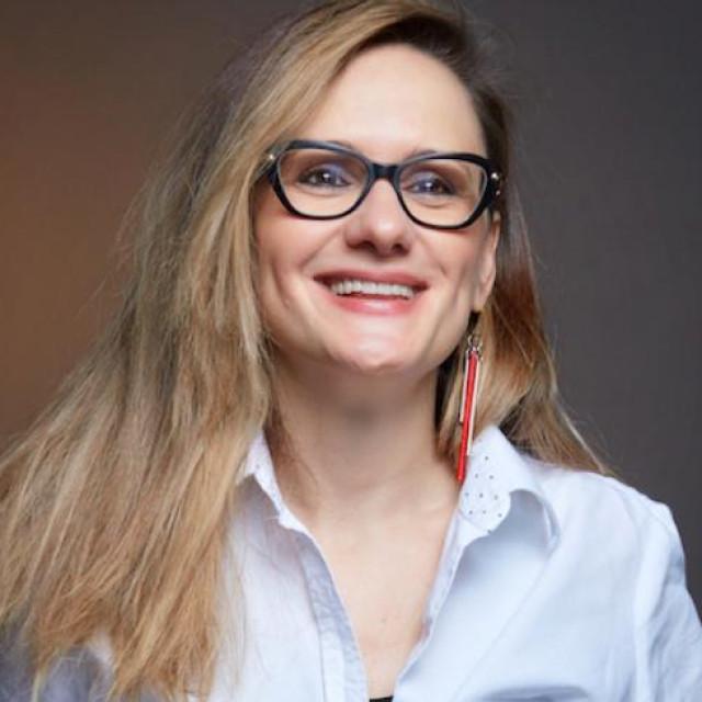 Ana Plišić, partnerica u agenciji 01 Content&Technology Zagreb