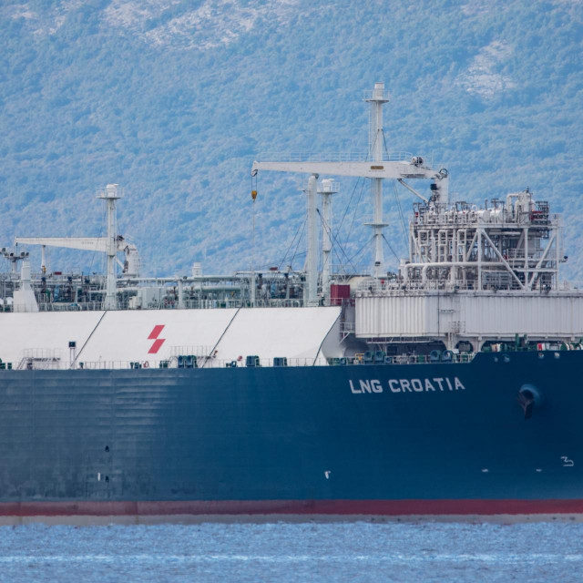 LNG Croatia