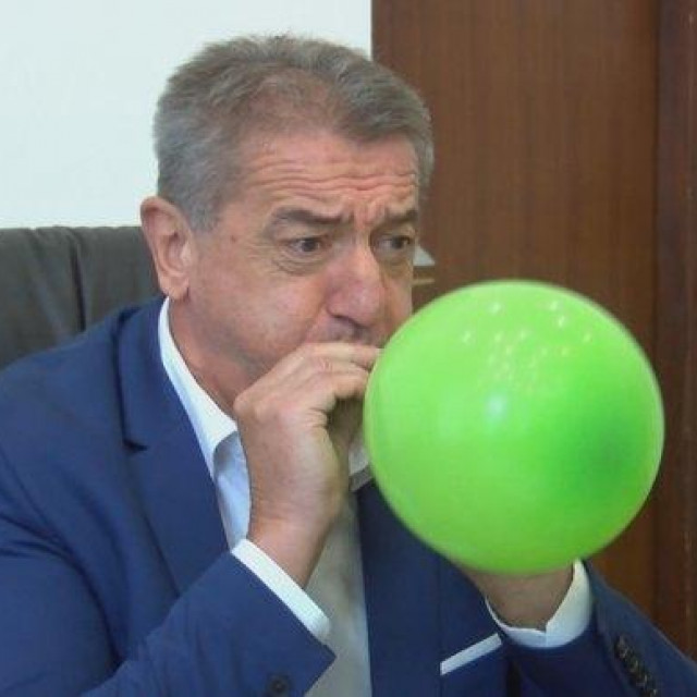 Milinović o oporavku od covida: 'Bilo je dosta ozbiljno, a sad mi iznimno pomaže ova vježba' K_9404615_640
