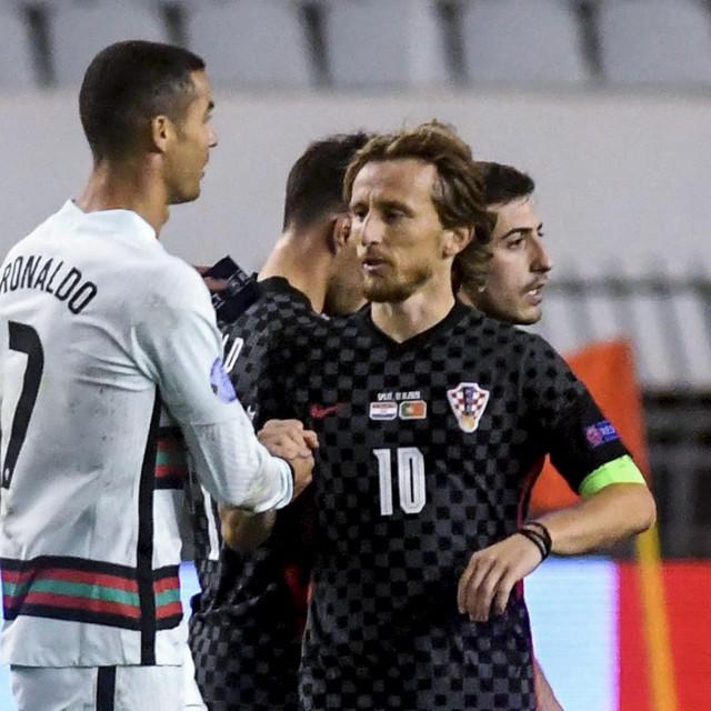 Ronaldo i Modrić možda opet zaigraju skupa?
