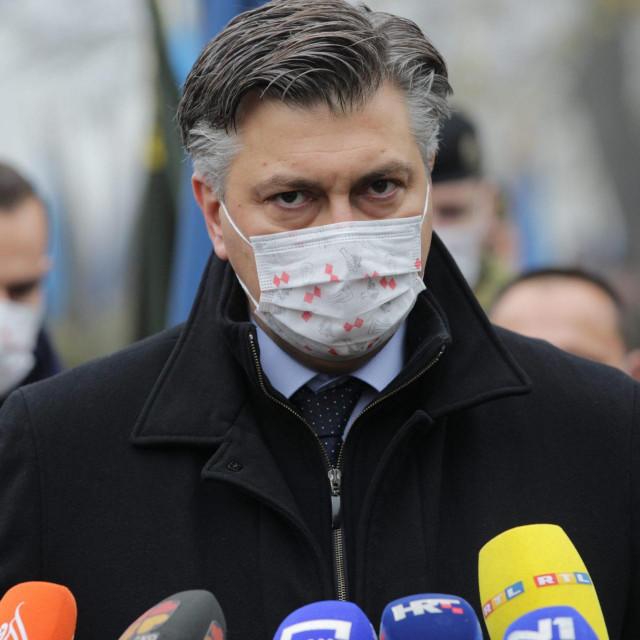 Andrej Plenković<br /> <br /> <br />