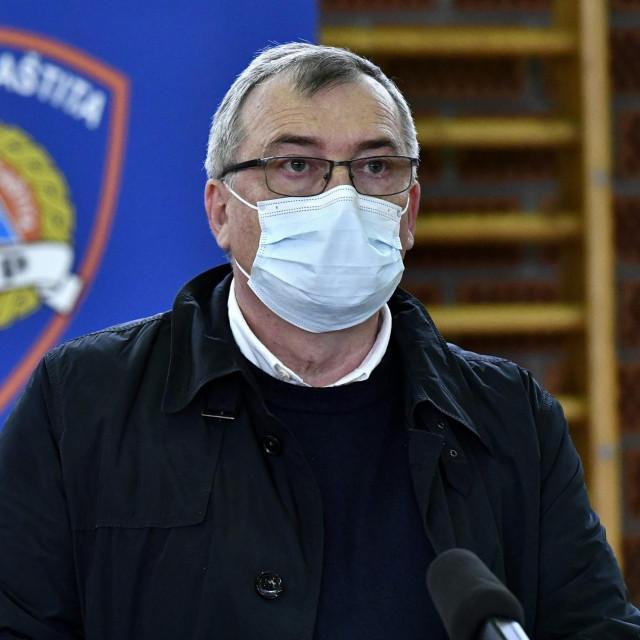 Krunoslav Capak