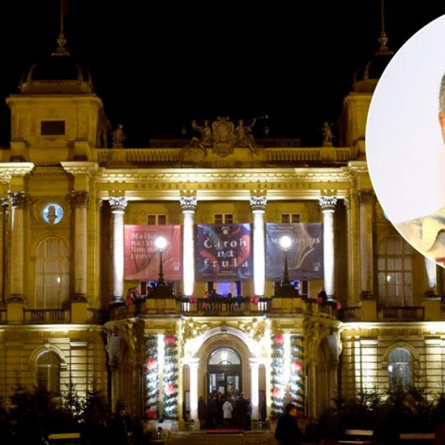 Jutarnji List Hnk Zagreb Oprastamo Se Od Svog Dugogodisnjeg Virtuoza Cijem Smo Se Umijecu Smijali I Plakali