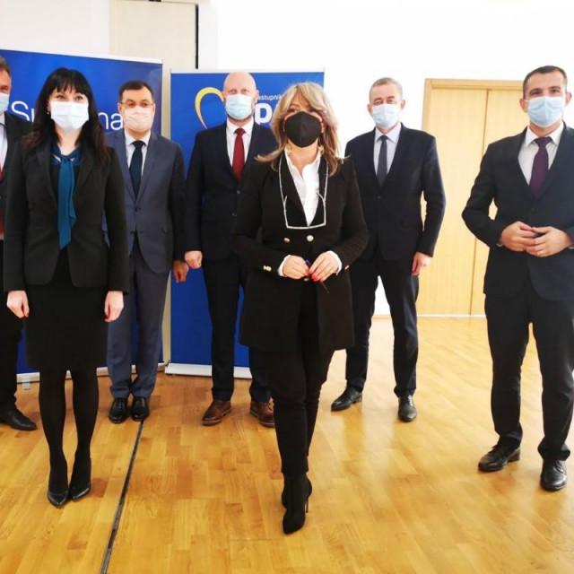 sastanak u Čakovcu