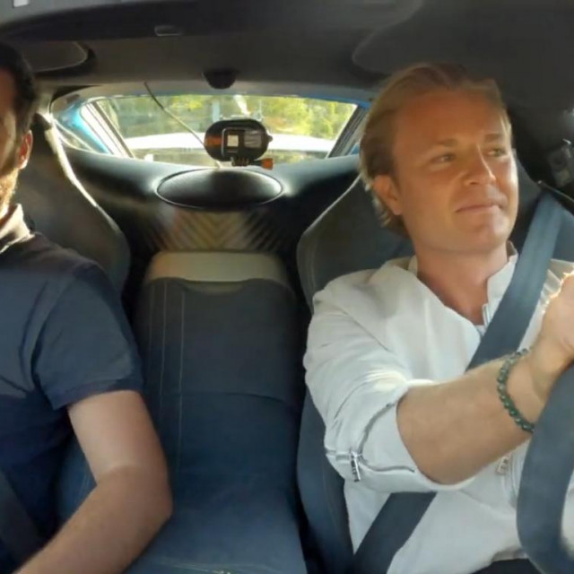 Test vožnja