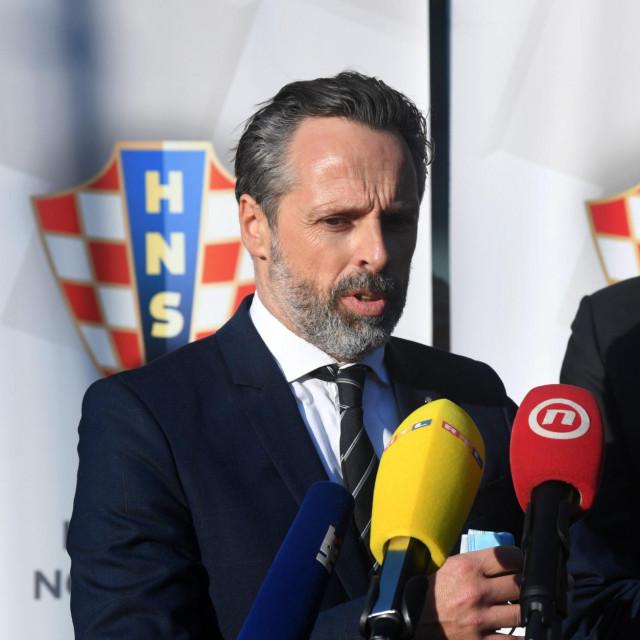 Lukša Jakobušić i Davor Šuker
