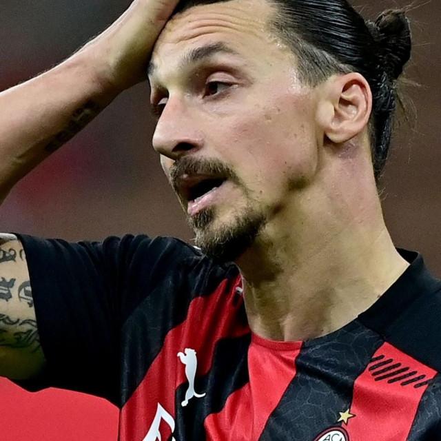 Zlatan Ibrahimović ne želi da netko zarađuje na njegovom imenu