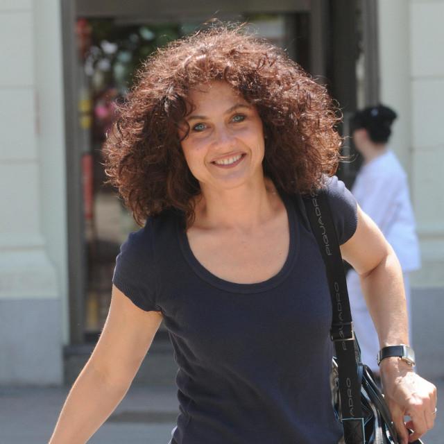 Danica Juričić Spasović