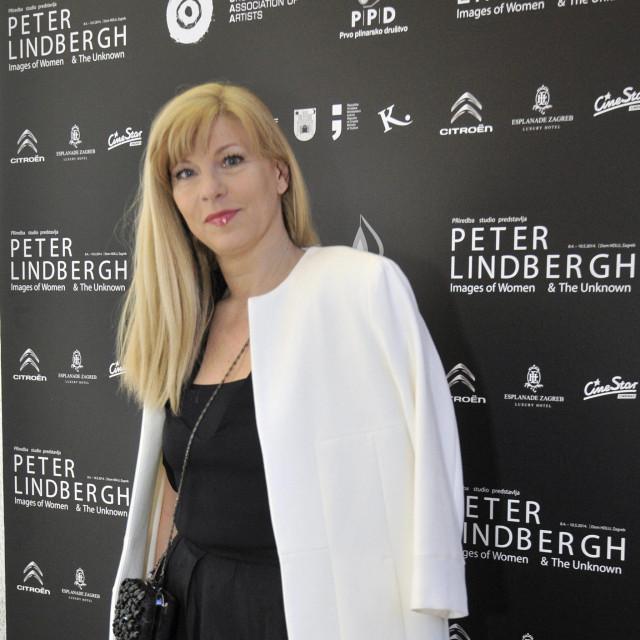 Suzy Josipović Redžepagić