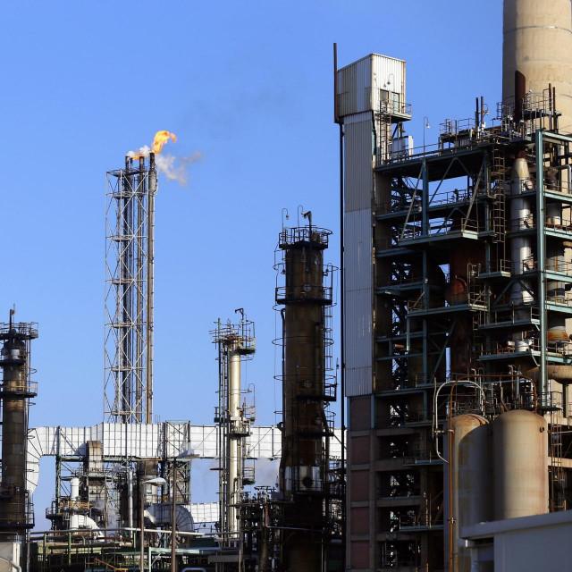Rafinerija/Ilustracija