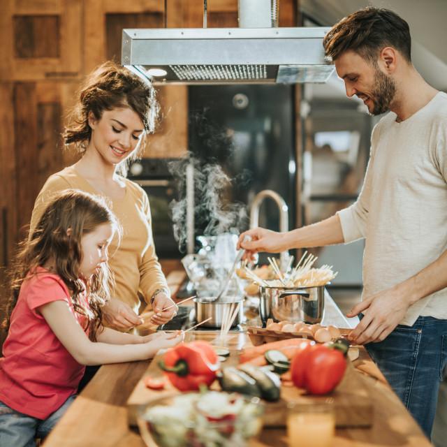 Recepti za cijelu obitelj