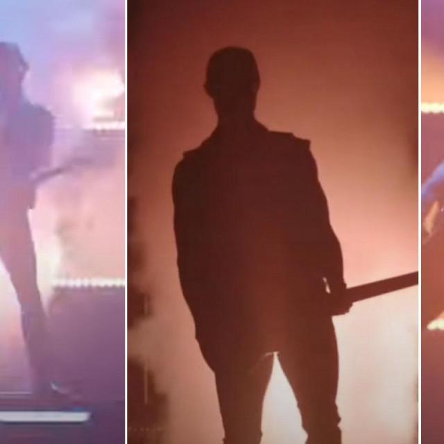 Zvijezda s gitarom