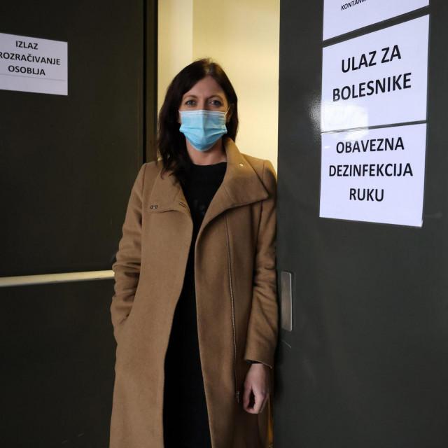 Dr. Marija Gomerčić Palčić
