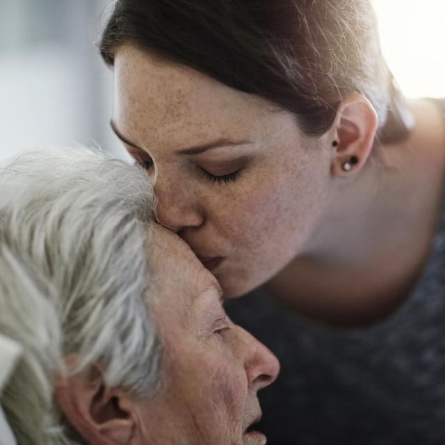 Početna demencija česta je u starijoj dobi