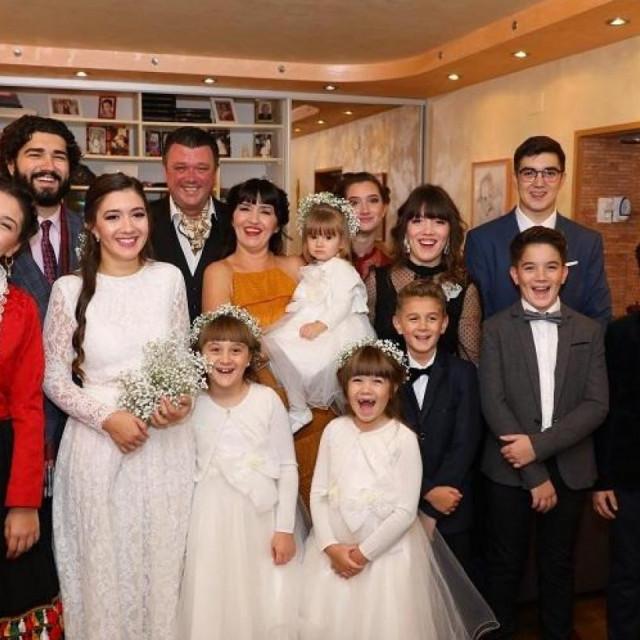 Obitelj Toljanić