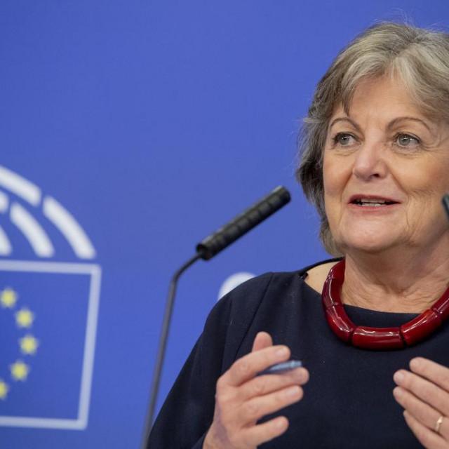 Povjerenica za kohezijsku politiku Elisa Ferreira