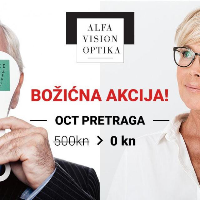 Alfa Vision Optika