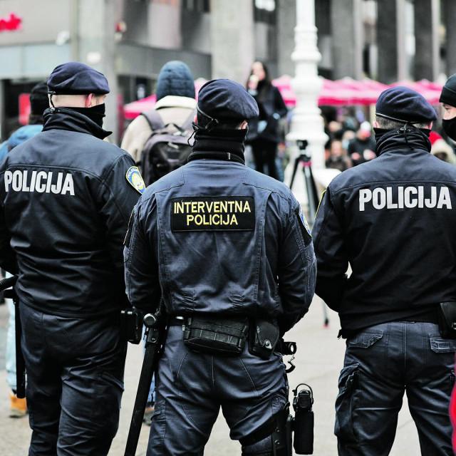 Policija/Ilustracija